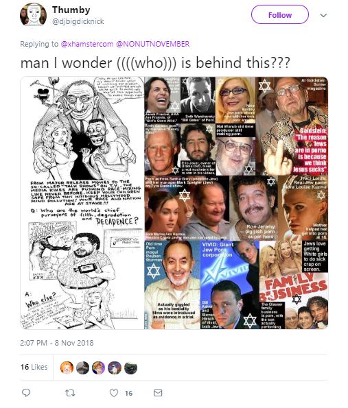 Anti-Semite Porn 3