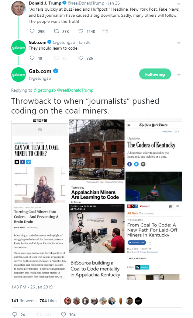 gab learn to code