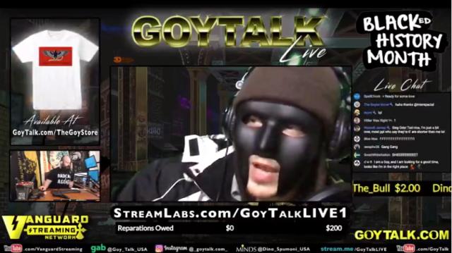 Goy Talk 2