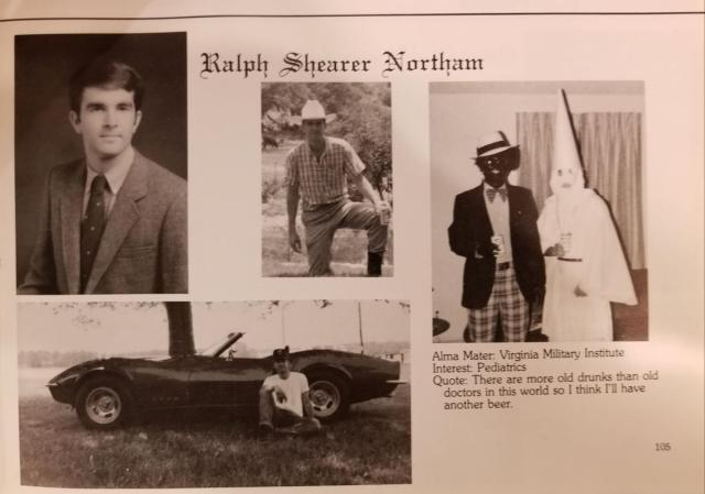 Northam Yearbook
