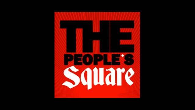 The People's Square 1
