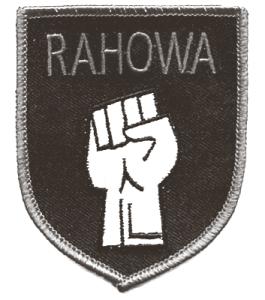 RAHOWA
