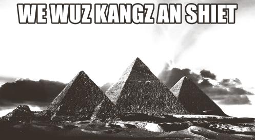 We Wuz Kangz