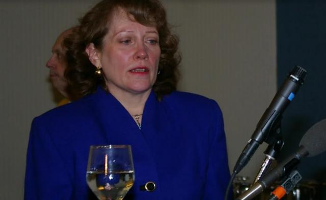 Fran Griffin 2007