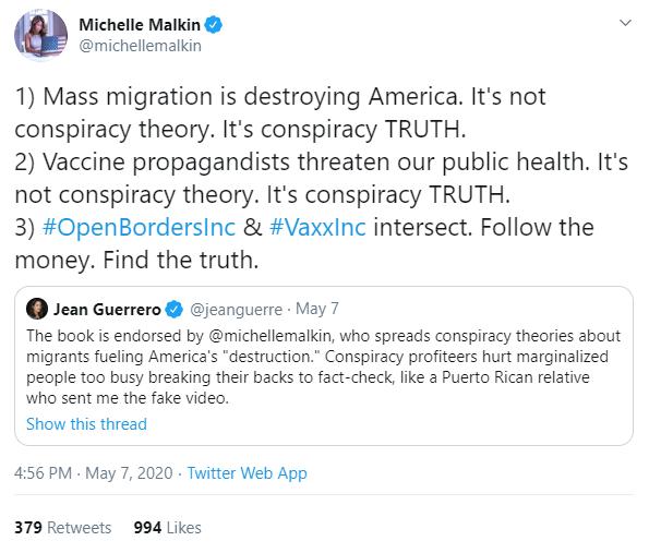 Malkin Tweet 2